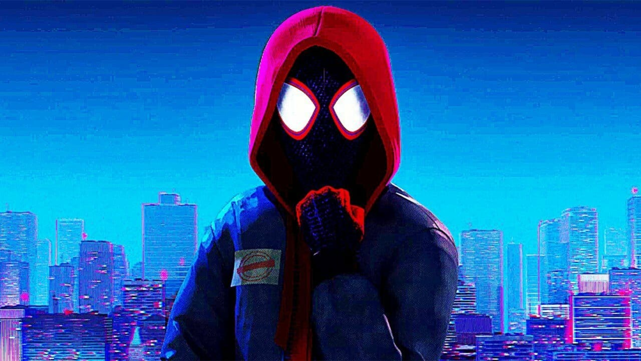 REVIEW: 'Spider-Man: Into the Spider-Verse' is a modern classic