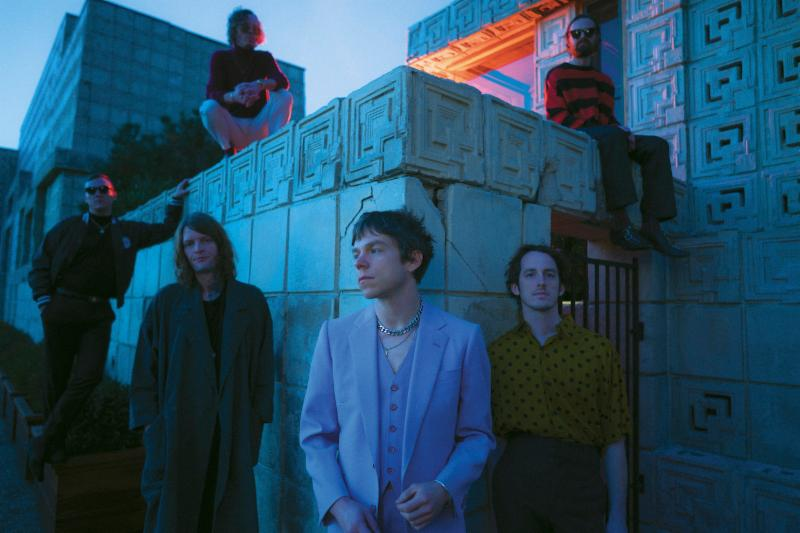 Cage the Elephant announce 'Social Cues' + drops new single