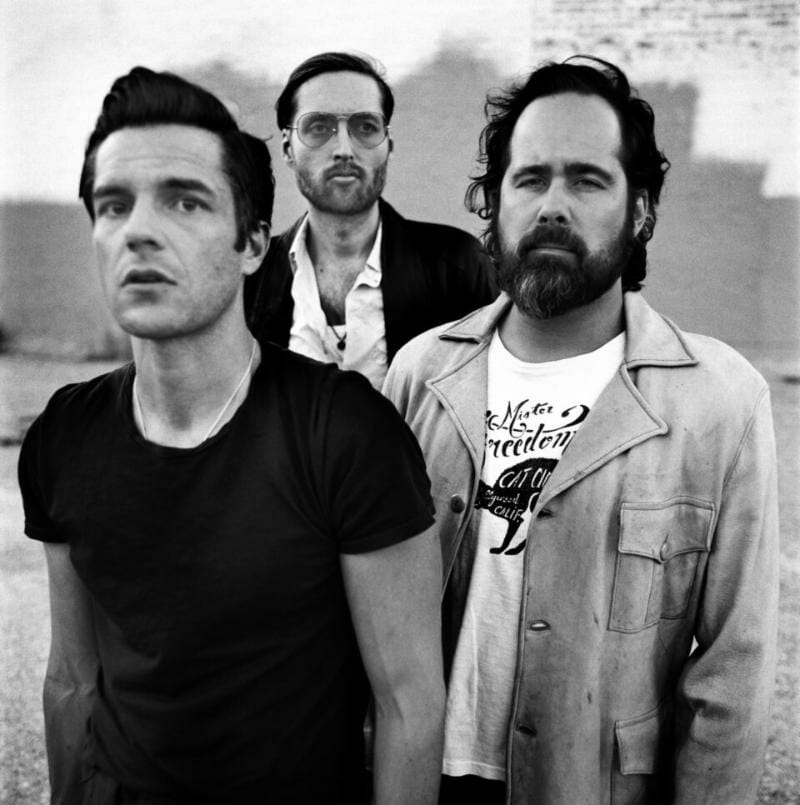 """The Killers release politically charged new song """"Land Of the Free"""""""