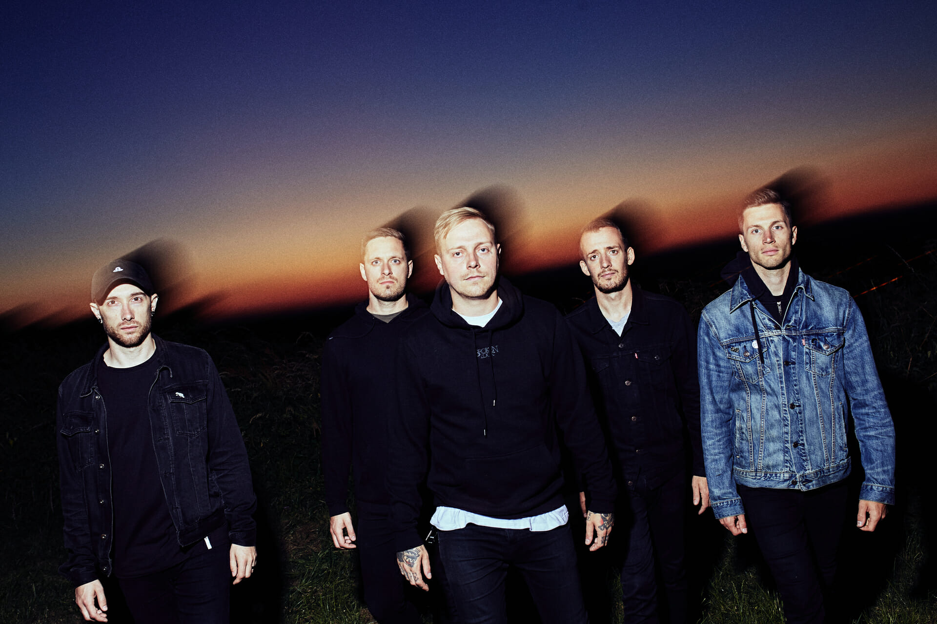 Architects announce North American headlining tour