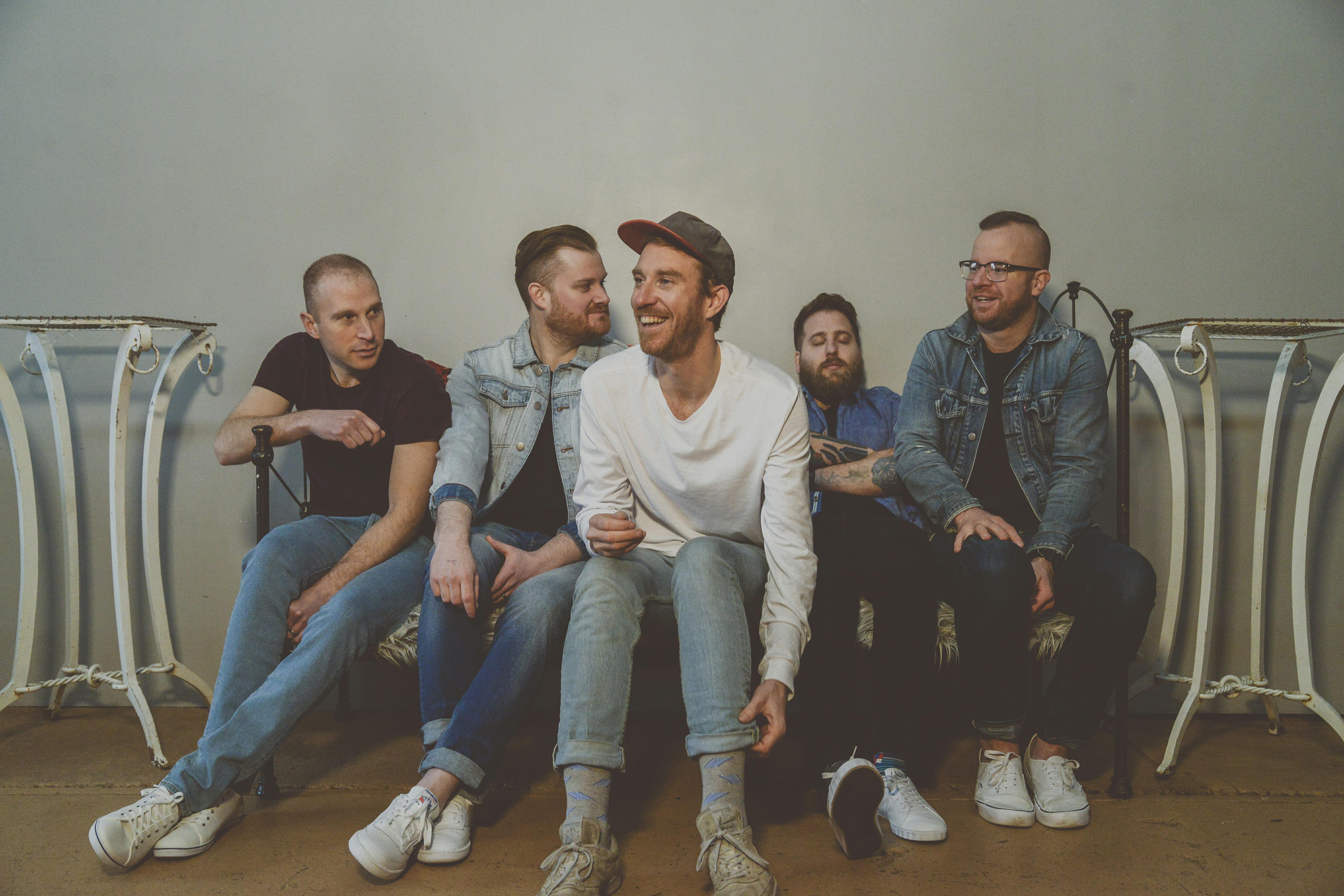 PREMIERE: Bronze Radio Return release thrilling EP 'Check Two'