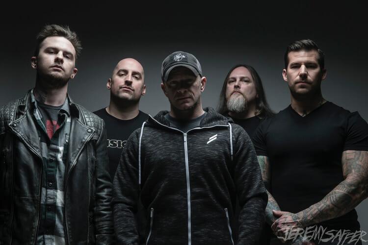 All That Remains, Attila, Escape the Fate announce tour