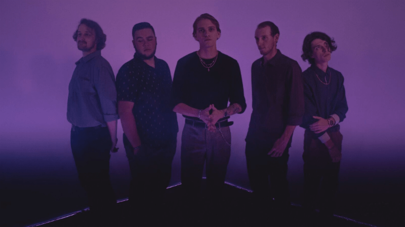 """Hold Close releases new single """"Tropical Depressions""""; new album out Friday"""