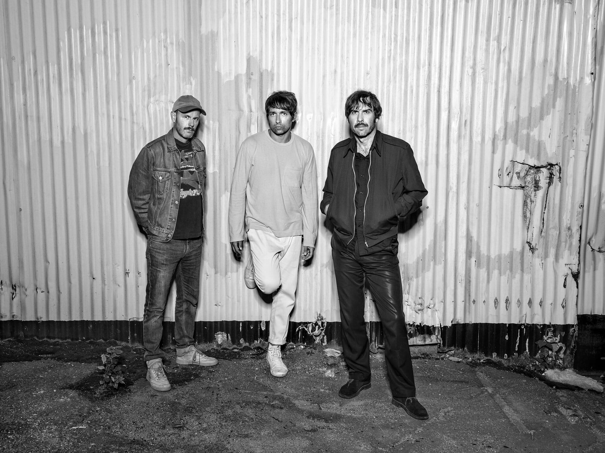 Peter Bjorn and John announce US spring tour; set to release new EP