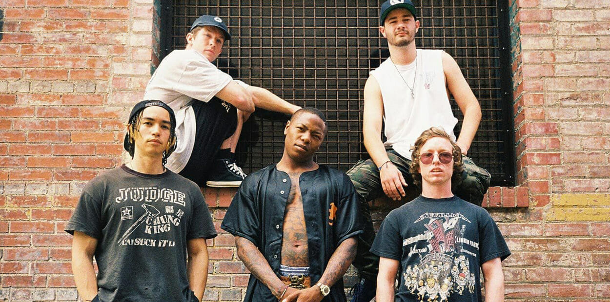 Turnstile, Turnover come together for co-headlining Spring tour