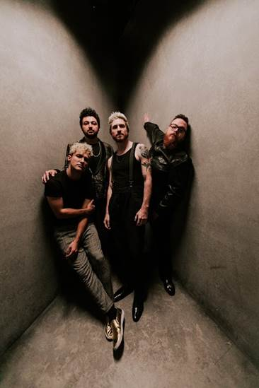 """WALK THE MOON invites you to """"Eat Your Heart Out"""" with new single, video"""