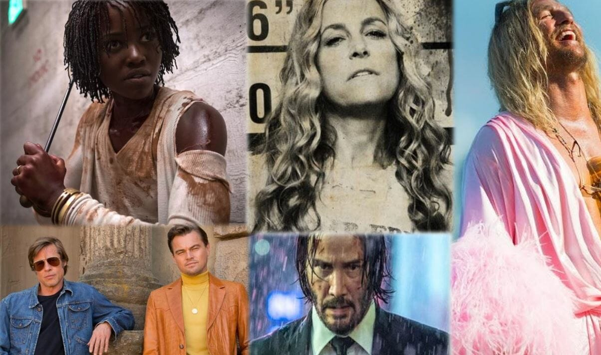 The Year Ahead: Films to watch in 2019