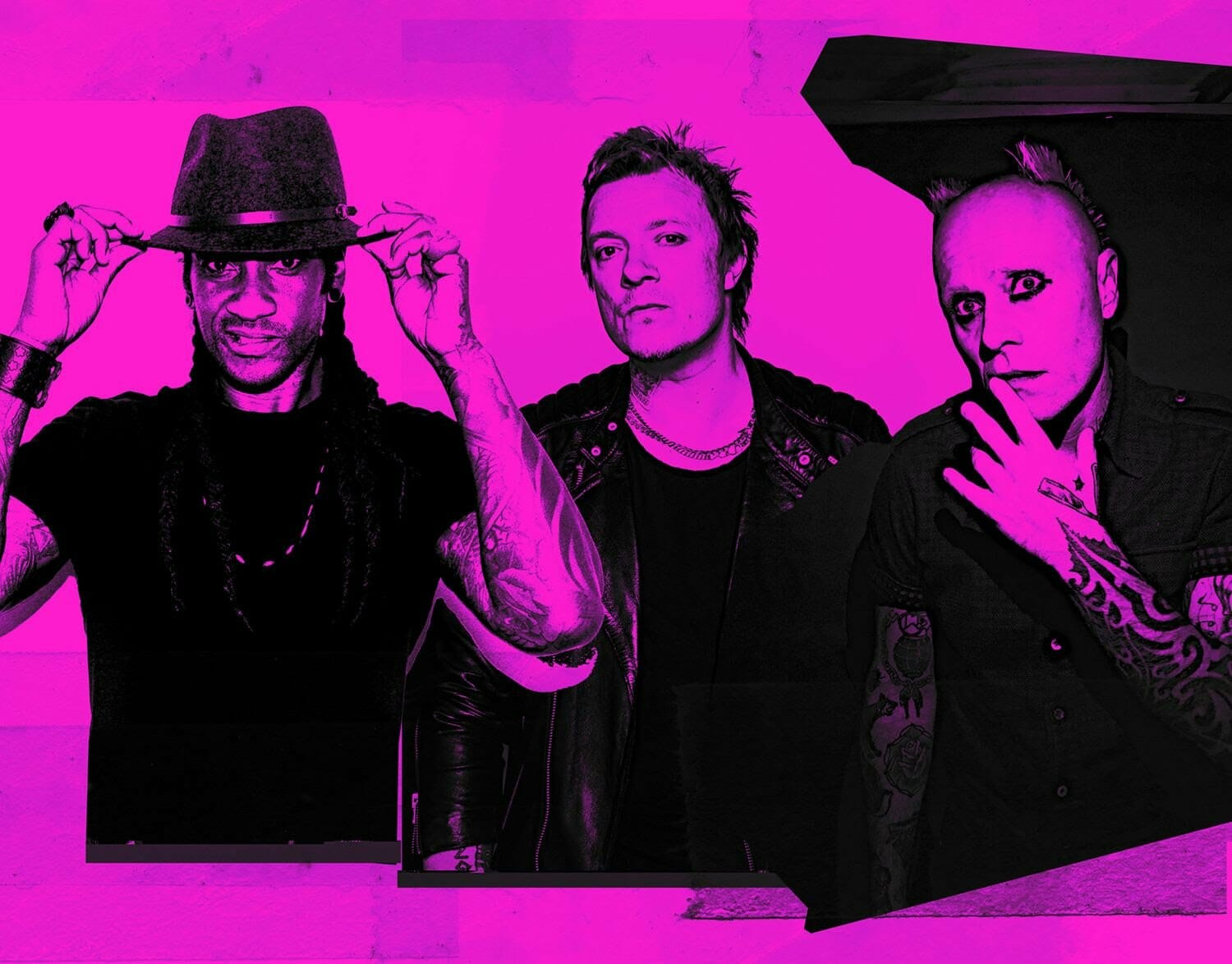 The Prodigy announce first North American shows in 10 years
