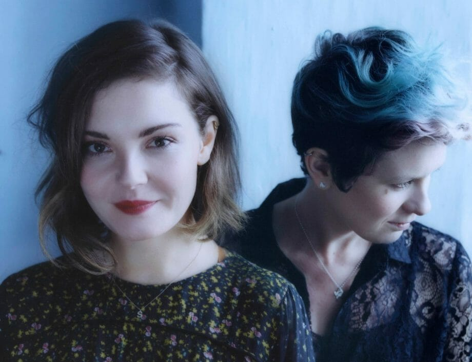 """Honeyblood announce third album ahead of spring tour, reveal video for lead single """"The Third Degree"""""""