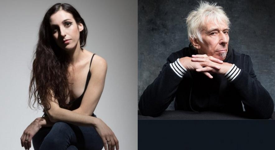 "Hear Marissa Nadler and John Cale on new single, ""Poison"""