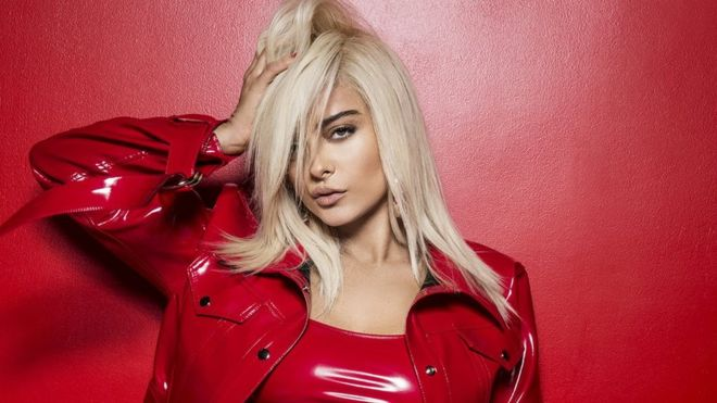 """Hear Bebe Rexha's new single, """"Last Hurrah"""""""