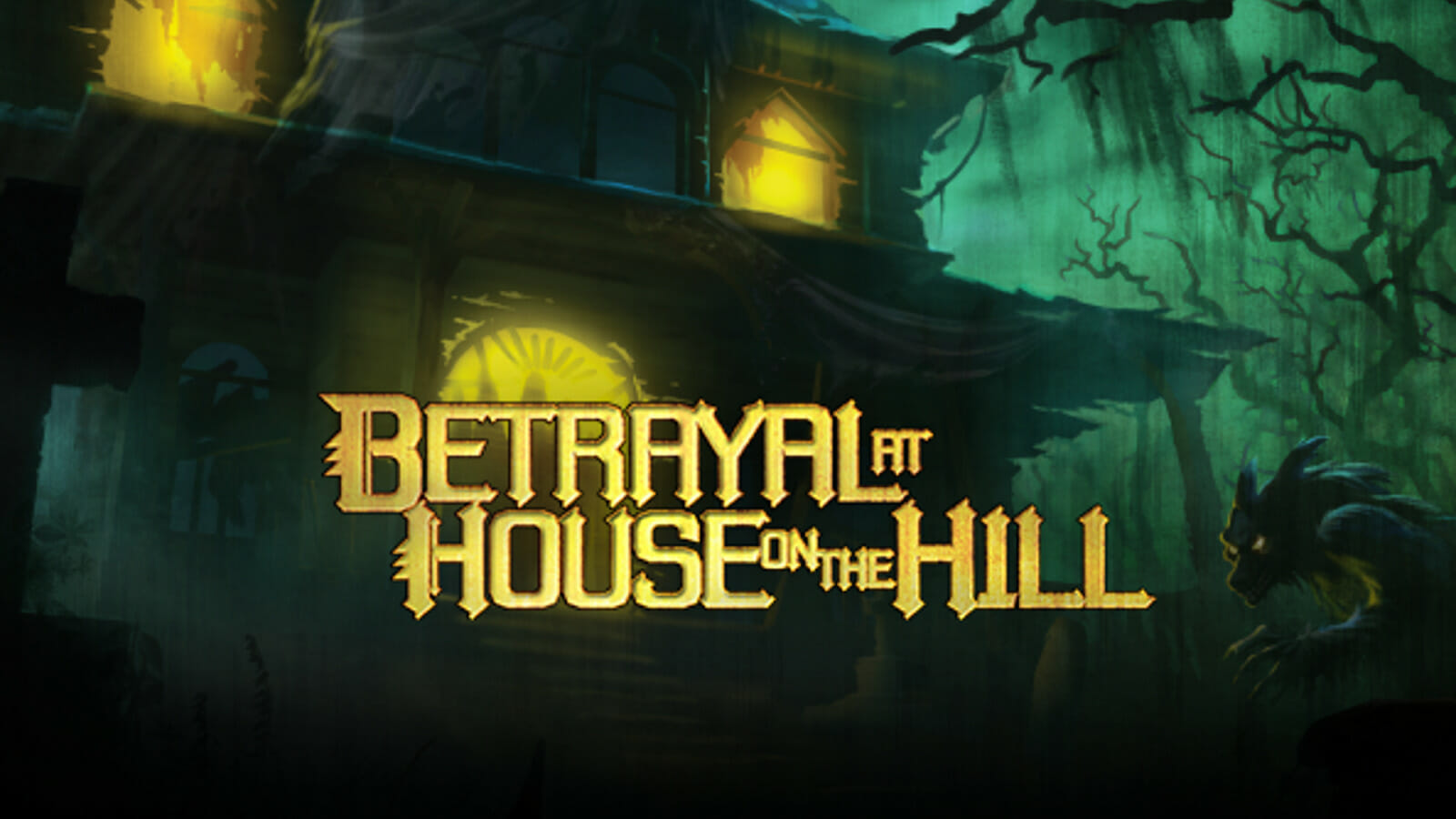 Board Game Review: 'Betrayal at House on the Hill'