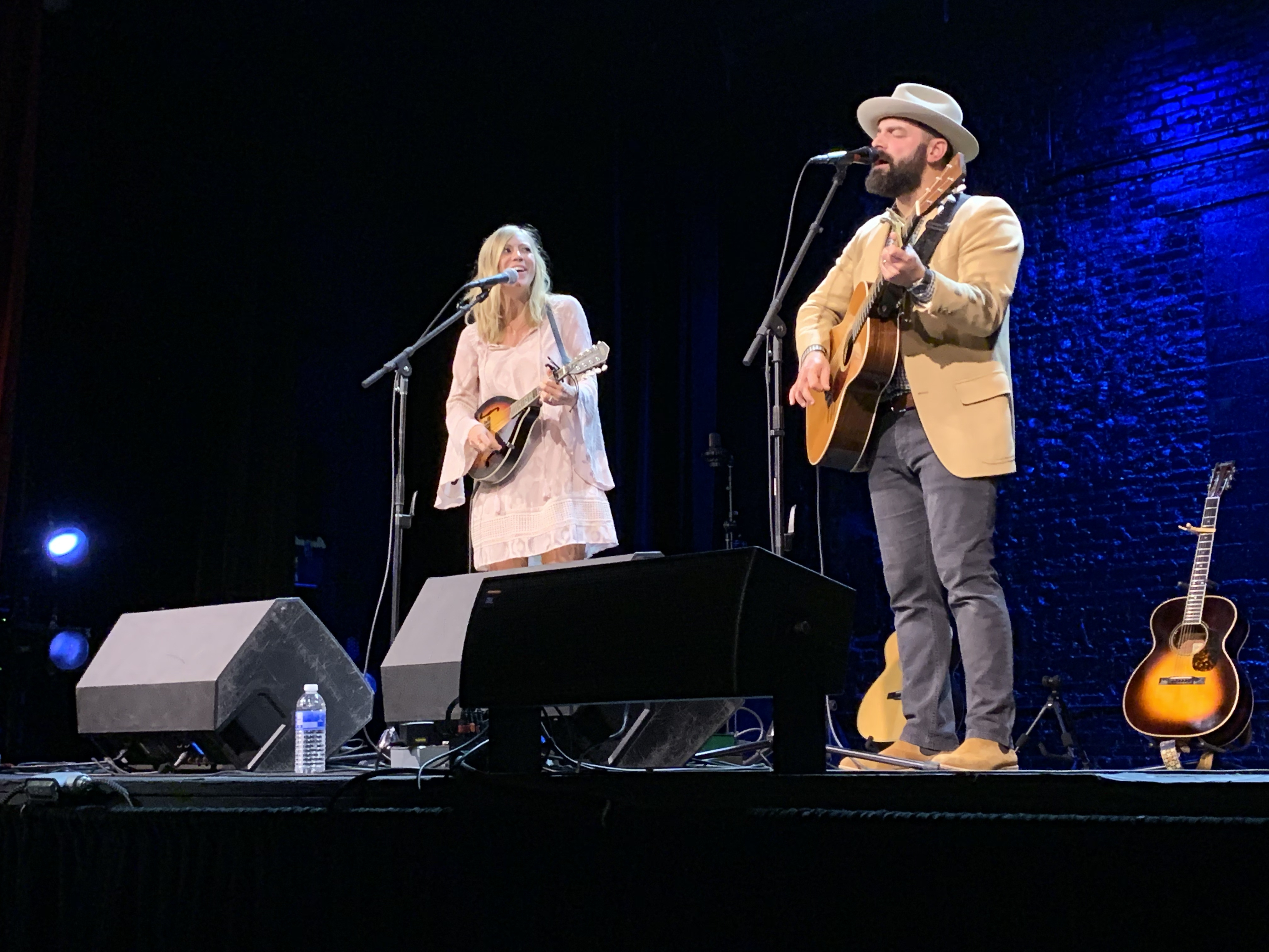 An Evening with Drew and Ellie Holcomb is Time Well Spent