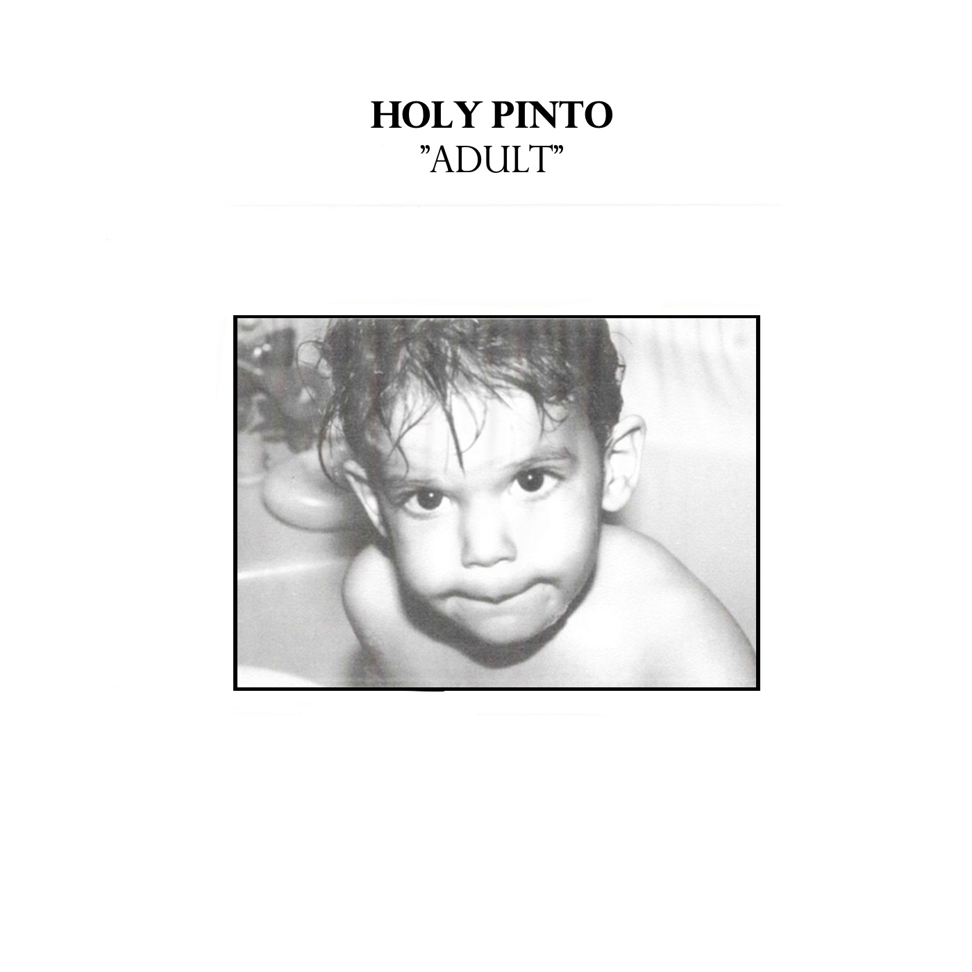 "REVIEW: Holy Pinto showcase growing pains on new album, ""Adult"""