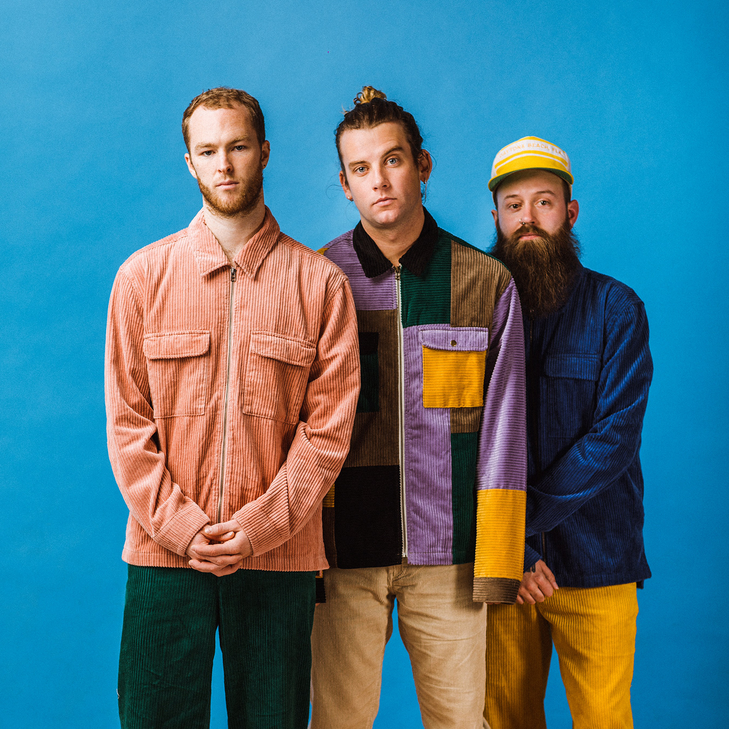 """Judah & the Lion join forces with Kacey Musgraves on new single """"pictures"""""""