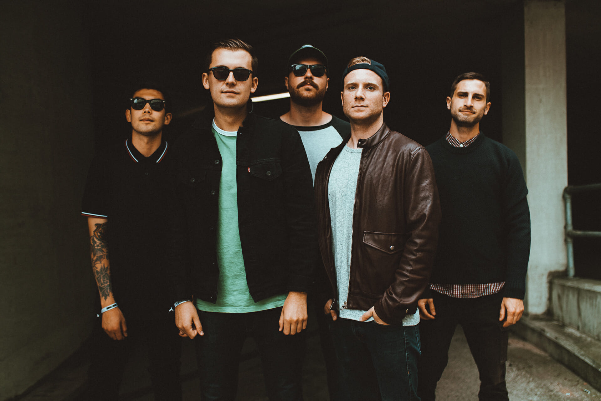 "Seaway announces ""Fresh Produce Tour"" featuring Free Throw, Heart Attack Man, Young Culture"