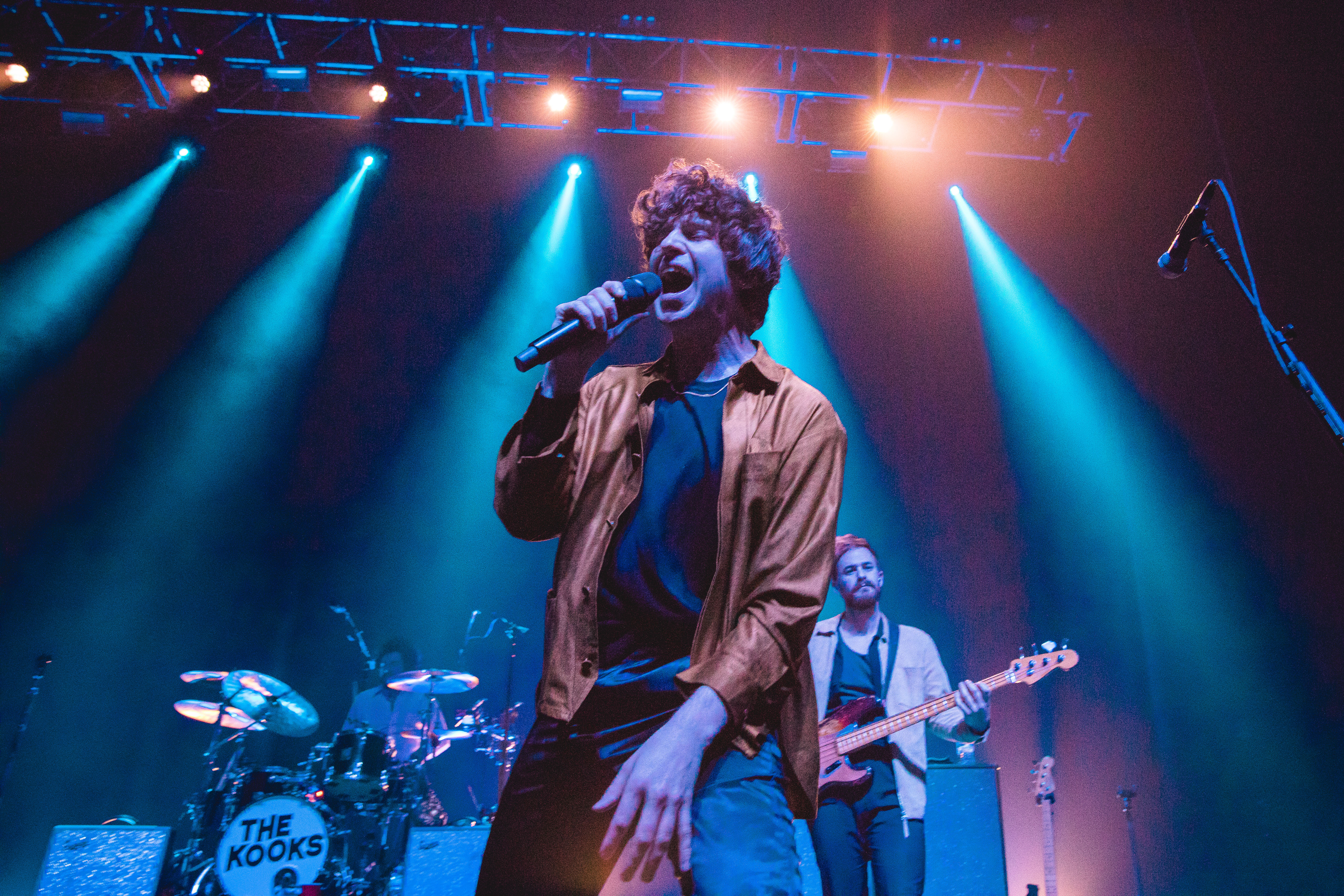 The Kooks bring out all of their best hits for Chicago