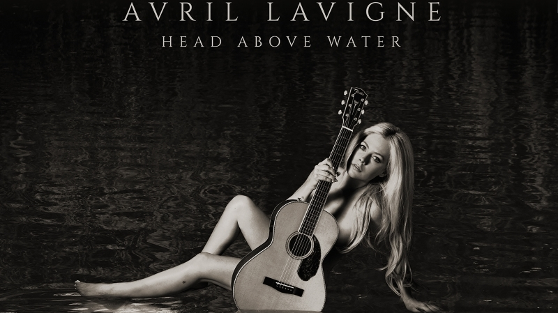 REVIEW: Avril Lavigne's 'Head Above Water' is her most grown-up album to date