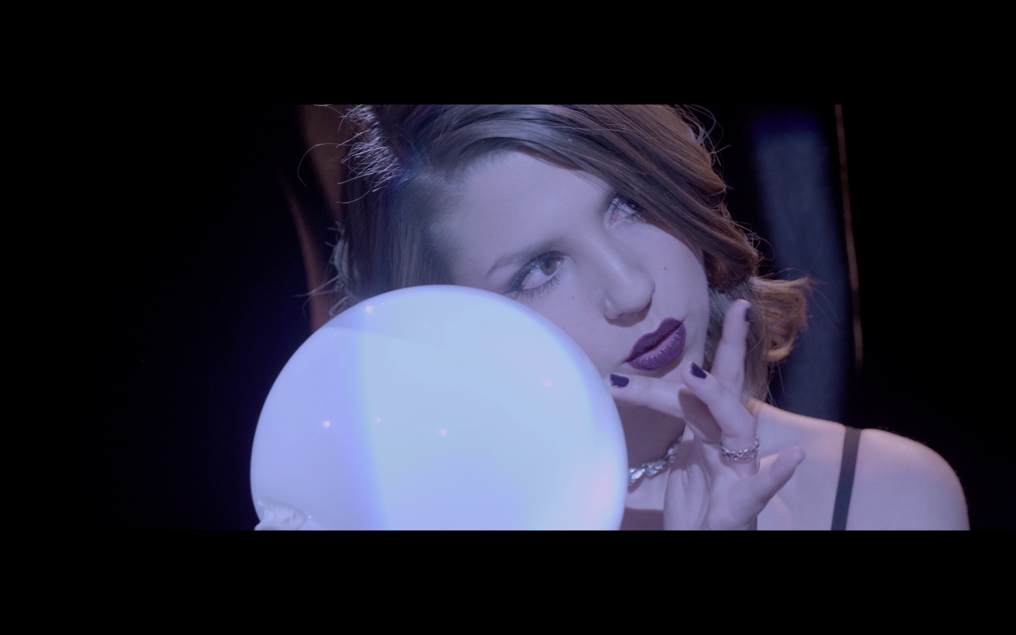 """PREMIERE: Jess Weimer shares her light in """"Glass Tower"""" video"""