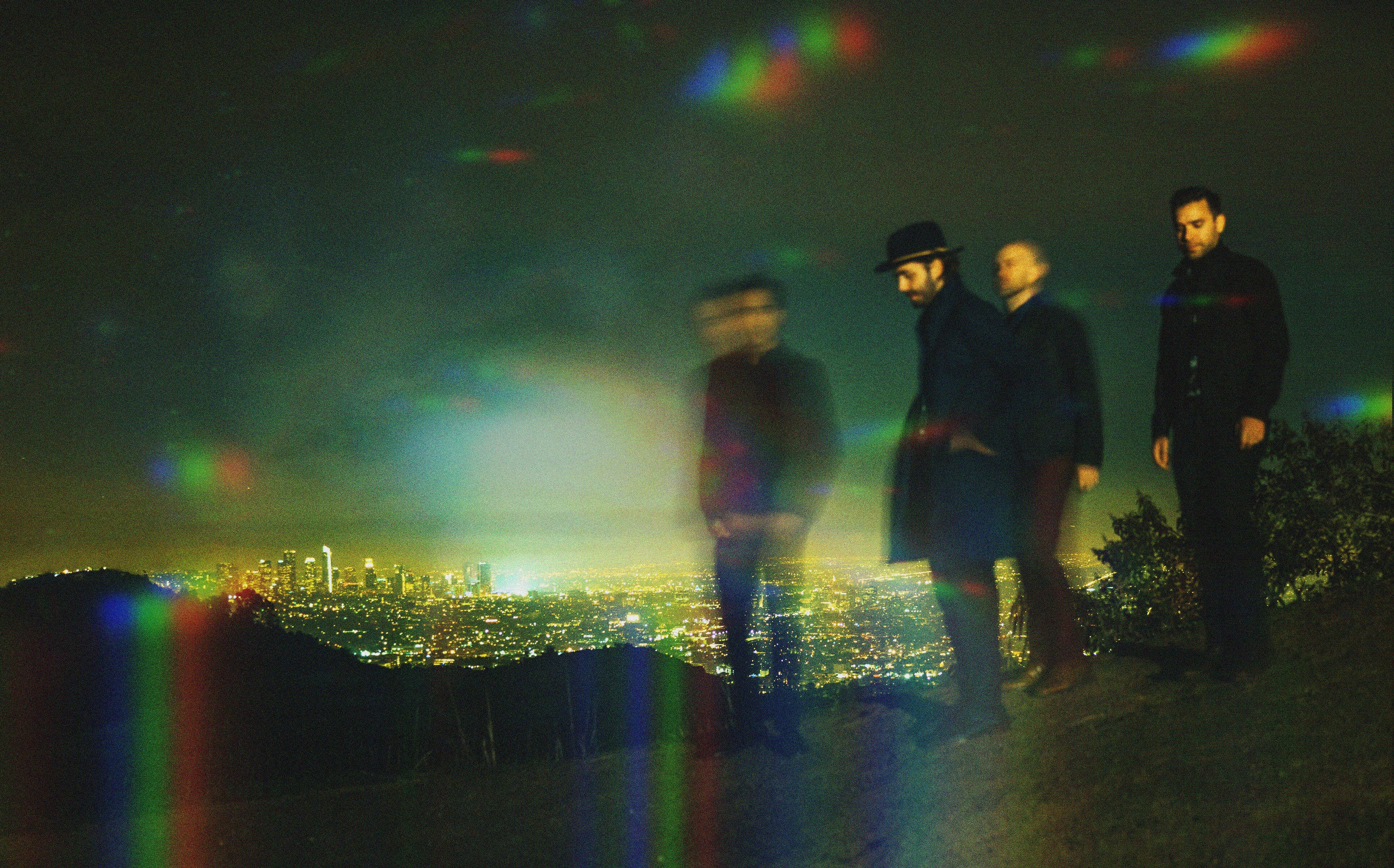 Lord Huron to embark on 2019 summer US tour