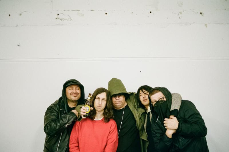 """Low Life debut new post-punk single, """"Lust Forevermore"""""""