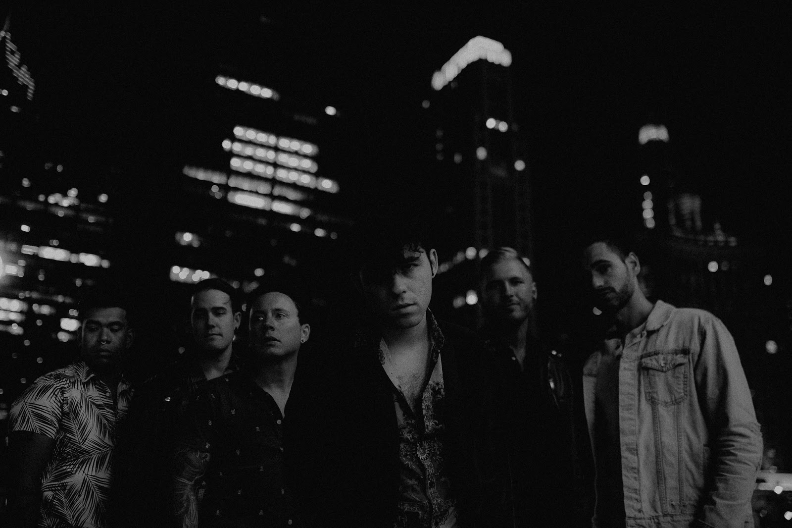 "Get ""Addicted"" to this new Marina City single"