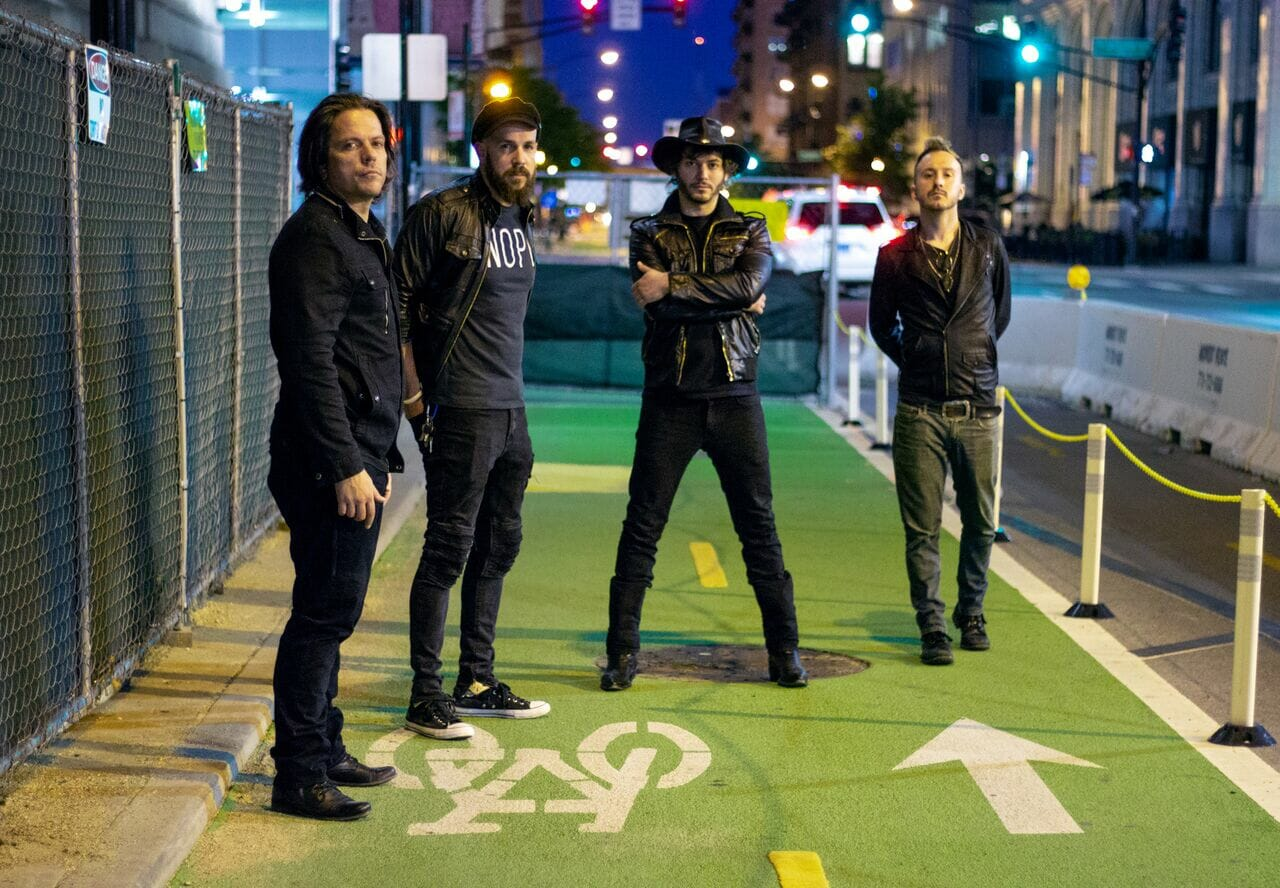 """PREMIERE: Release(r) drop new music video for """"The Haze"""""""
