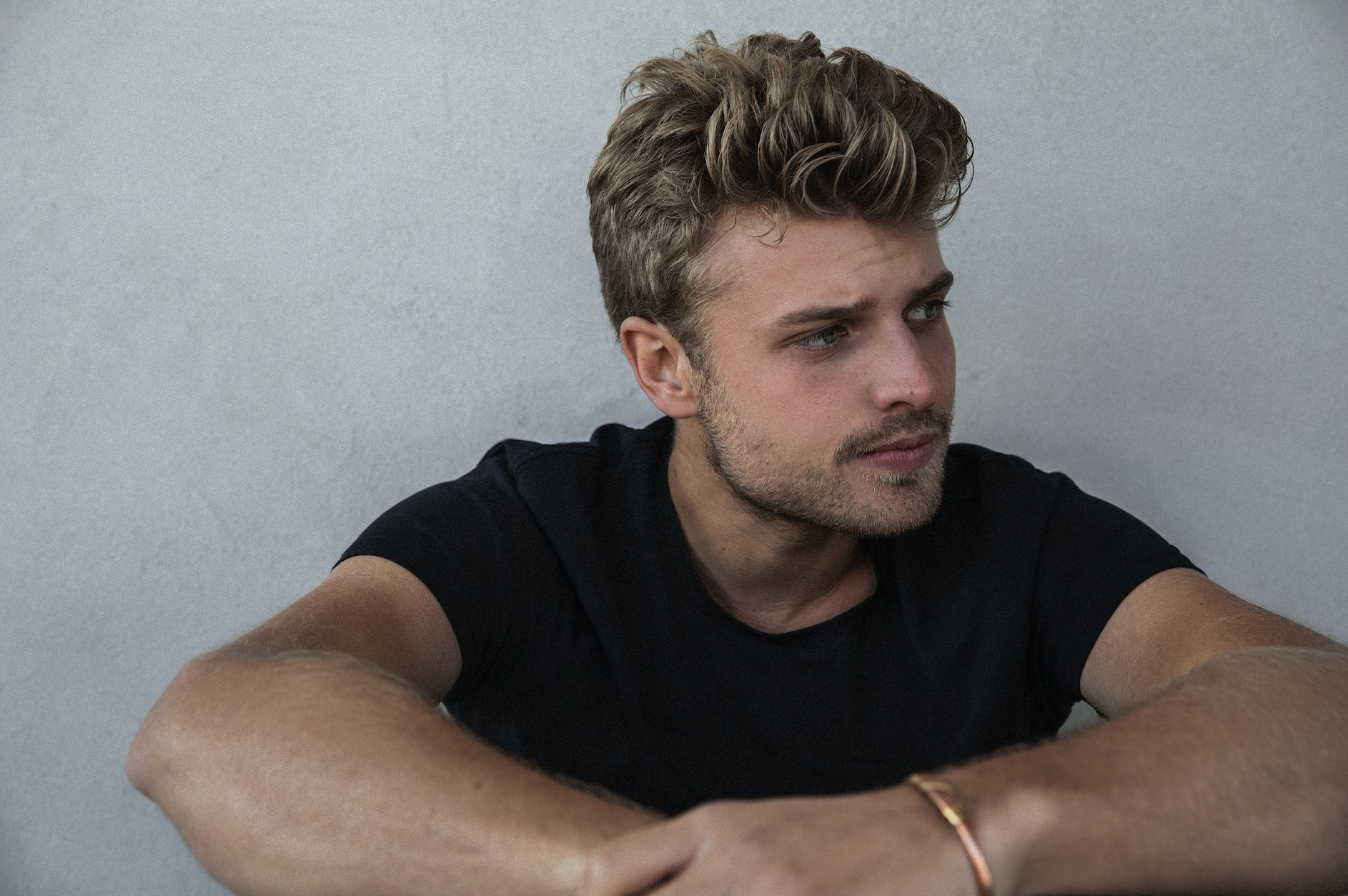 Take 5: The songs that inspire Sandro Cavazza