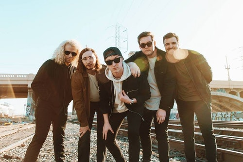 """State Champs debuts new """"Criminal"""" music video"""