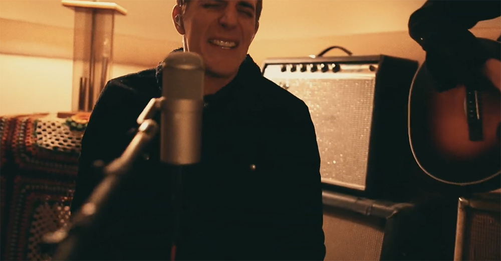 """The Maine post """"Numb Without You"""" acoustic video"""