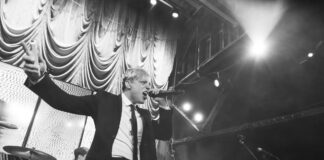 Robert DeLong - 2/17/19 - The Foundry Philadelphia - Molly Hudelson