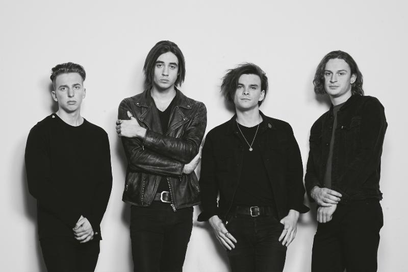 "The Faim release brand new single/music video ""Amelie"" — watch now"