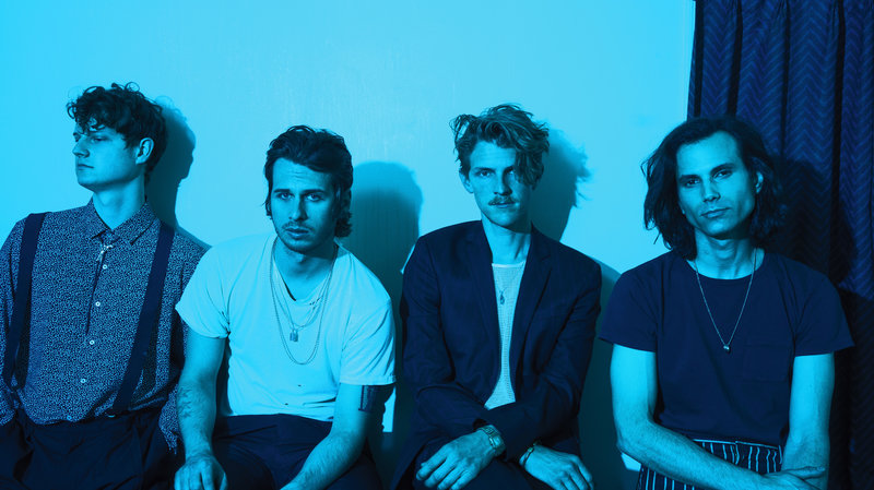 Foster The People go 'out in style' with their new single