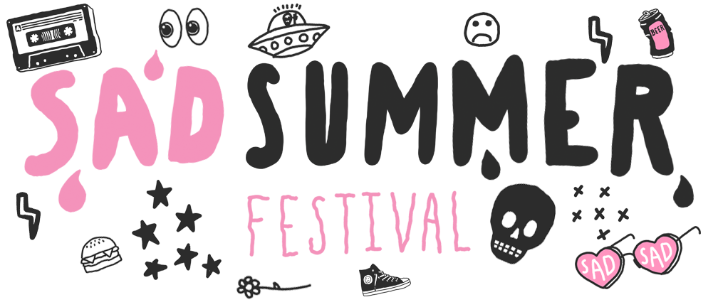 Sad Summer Festival 2019: The Maine, Mayday Parade, State Champs, The Wonder Years, more to appear