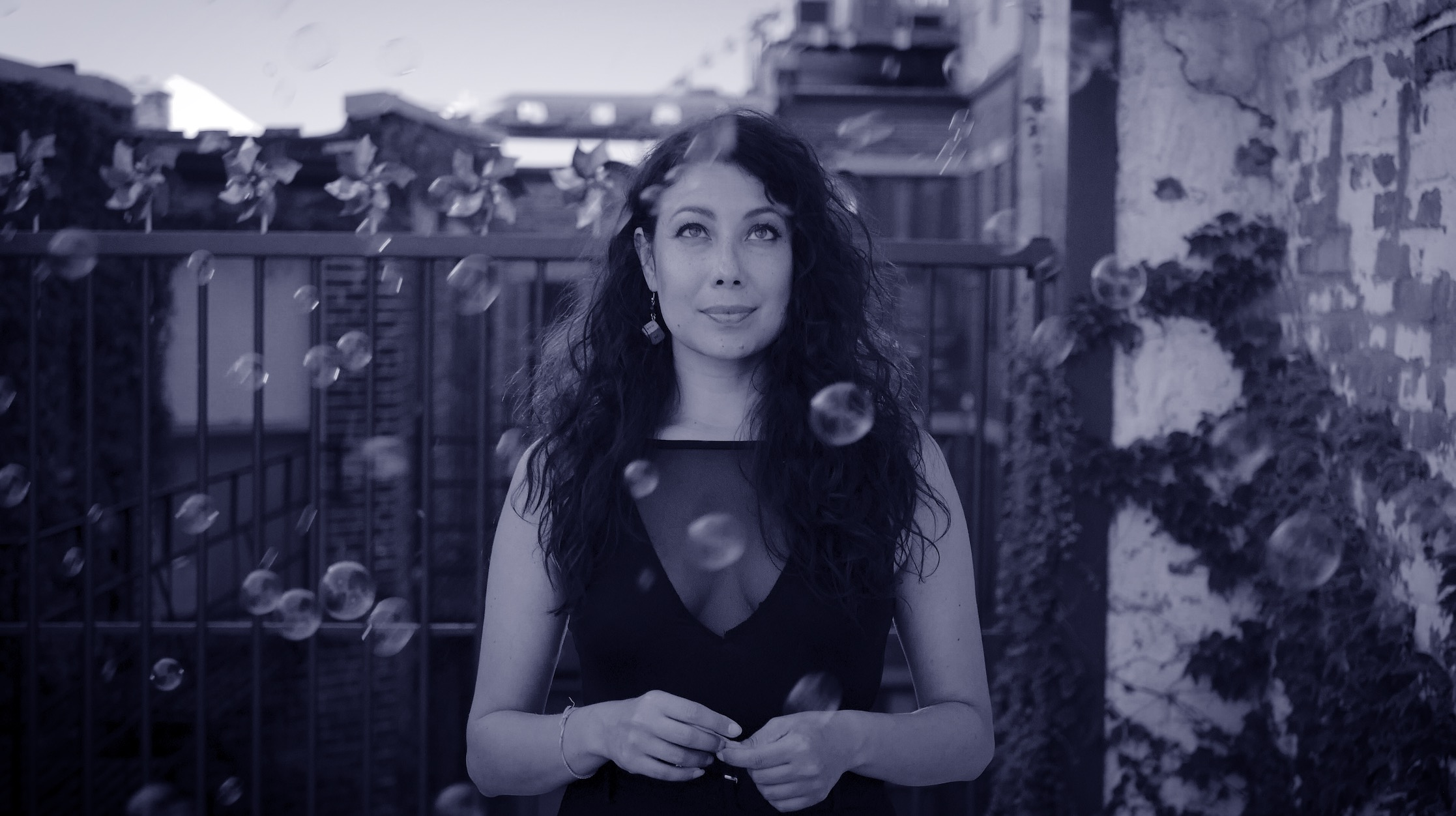 """PREMIERE: Shannon Garcia releases soothing single """"Spooky Action At A Distance"""""""