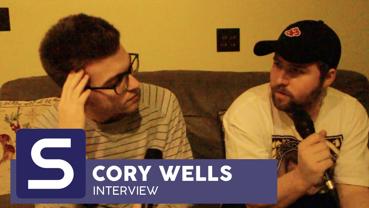 """INTERVIEW: Cory Wells talks new album, """"Patience,"""" and more"""