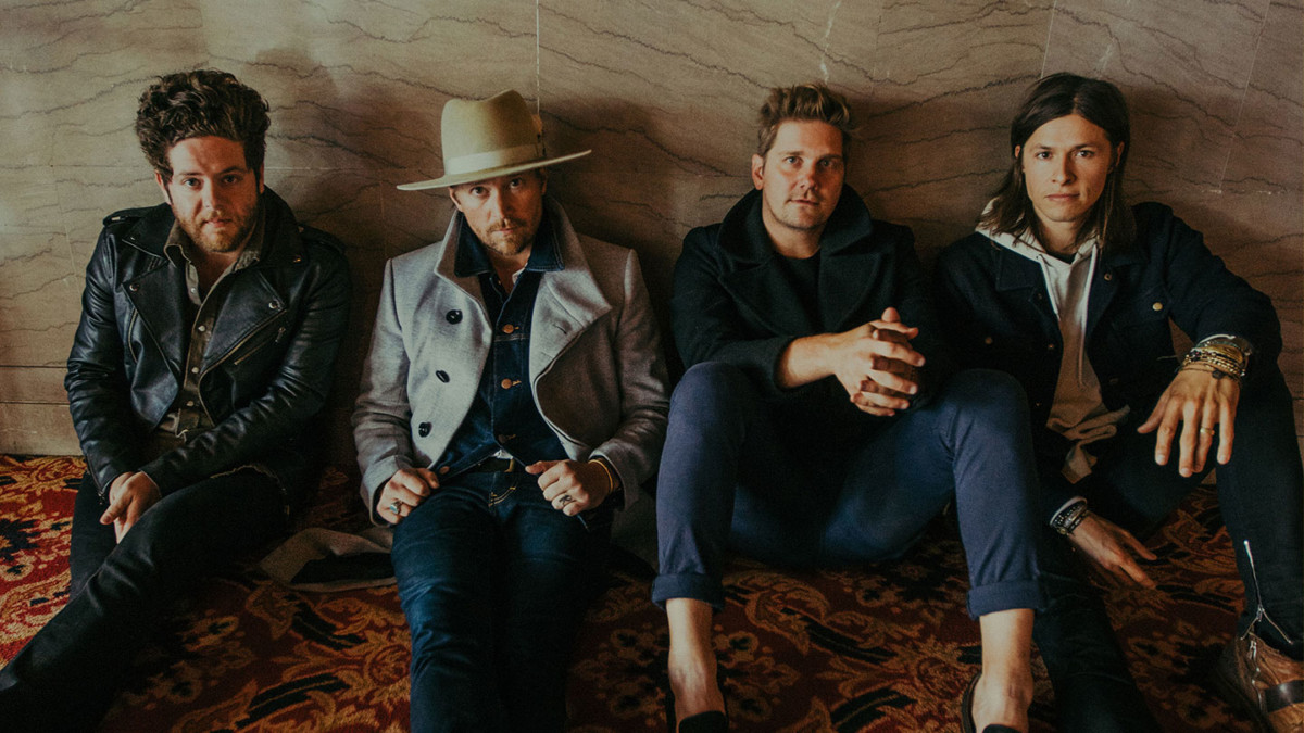 Live Review: NEEDTOBREATHE create and celebrate community on acoustic tour