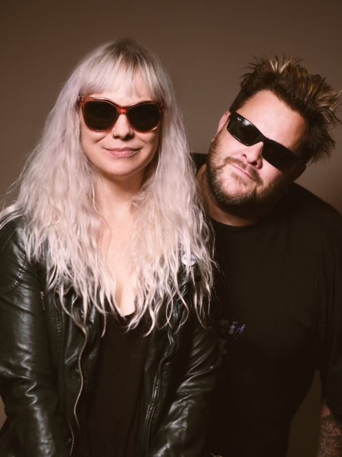 """PREMIERE: Jaret and Kelly tell animated love story in """"Doin' Alright"""" video"""