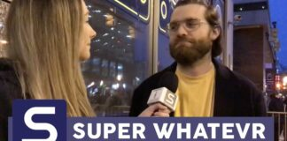super whatevr interview