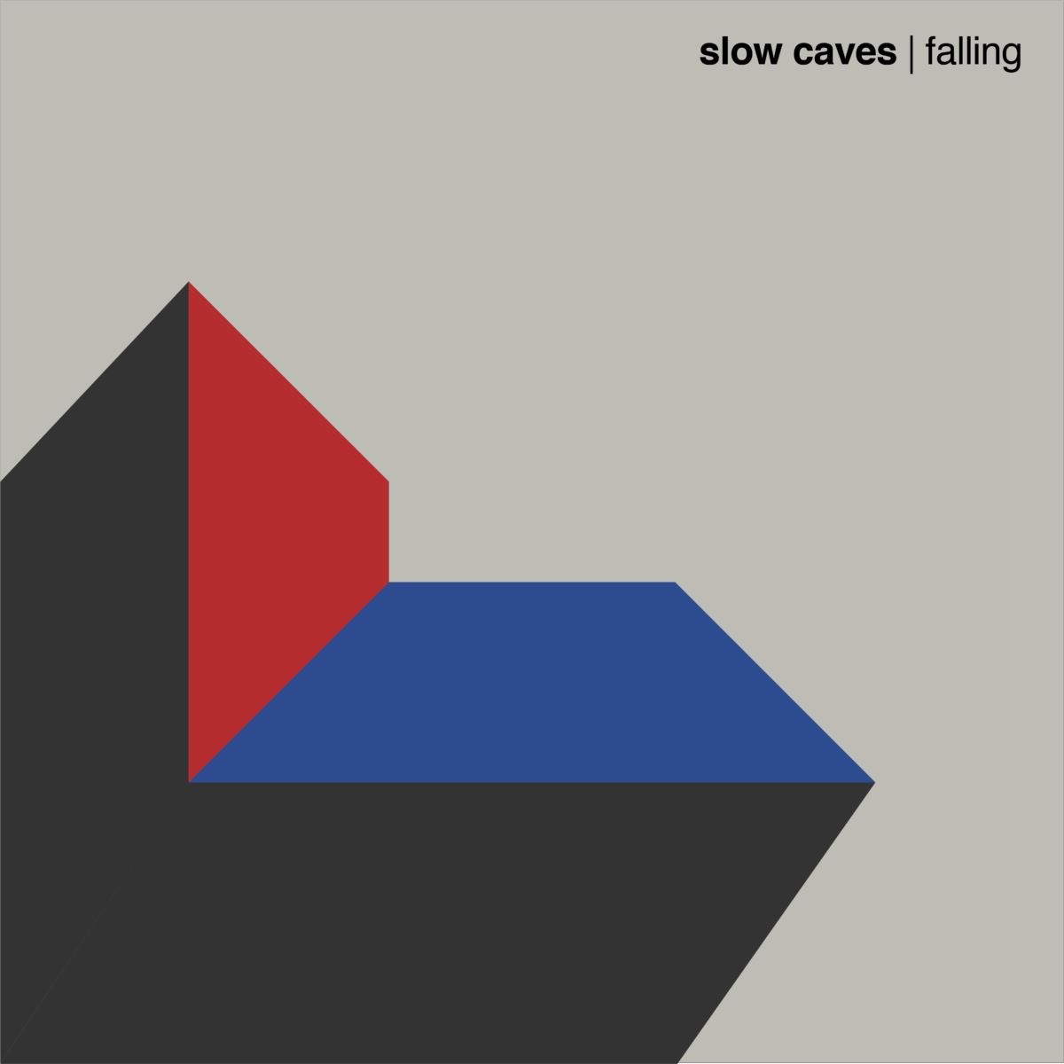 slow caves falling