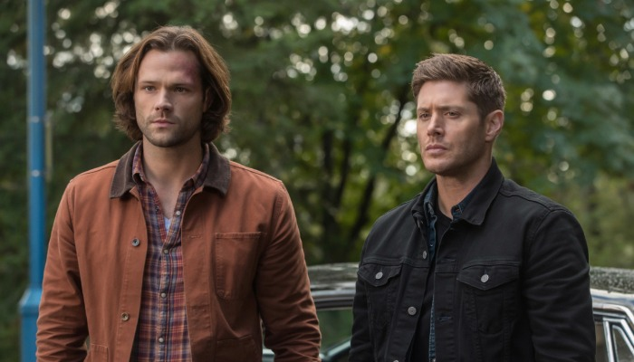 'Supernatural' stars announce show will come to an end with season 15