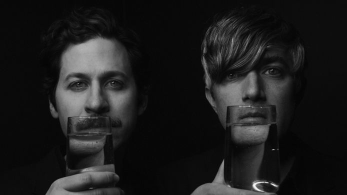 "We Are Scientists share new track, ""Give It Up"""