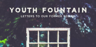 youth fountain letters selves