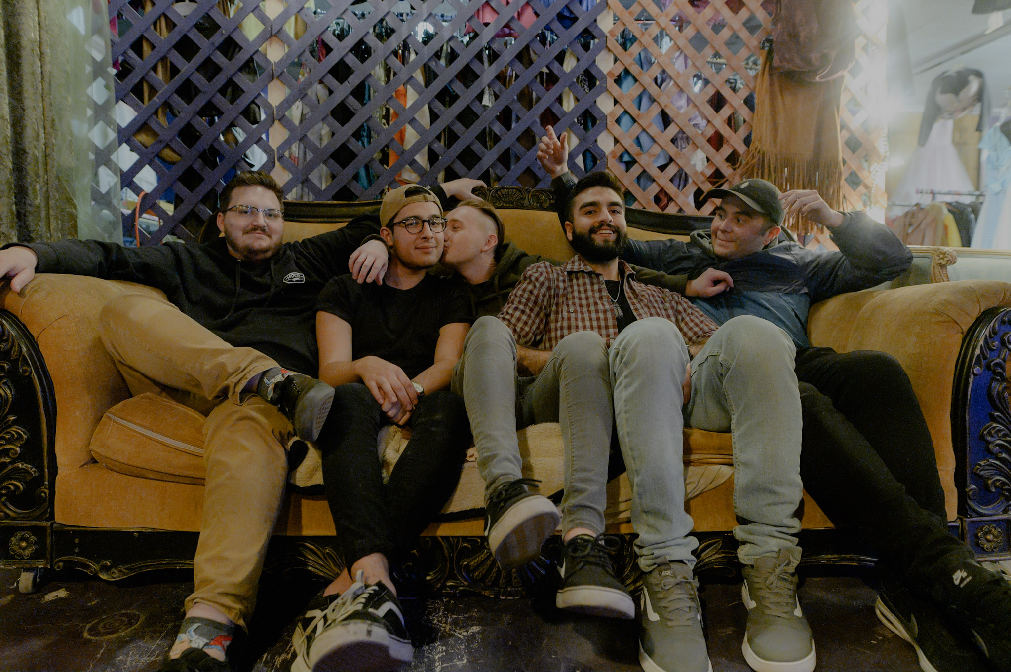 PREMIERE: Right On, Kid will be your new favorite band with 'When Words Are Enough'
