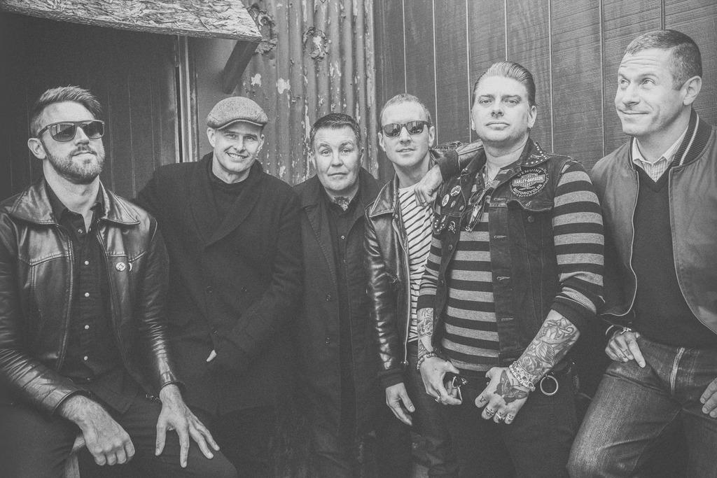 Dropkick Murphys announce fall tour w/ Clutch, Hatebreed