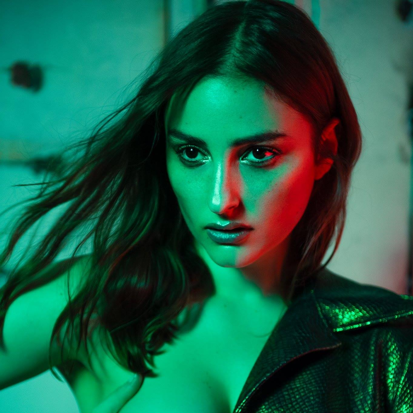 """BANKS is in charge on her return single """"Gimme"""""""