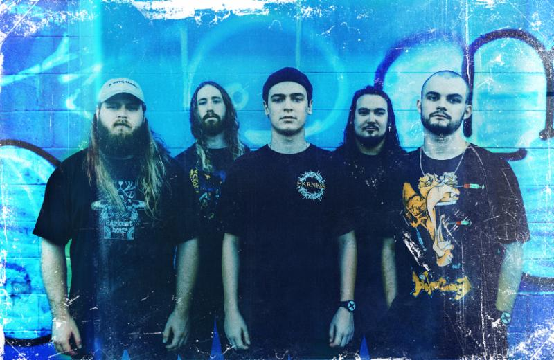 Knocked Loose announce fall headlining tour in support of 'A Different Shade of Blue'