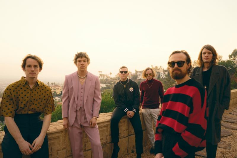"""Cage The Elephant tears our hearts out with new single """"Goodbye"""""""