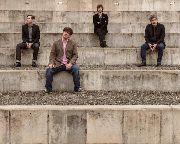 """The Mountain Goats release new song """"Sicilian Crest"""""""