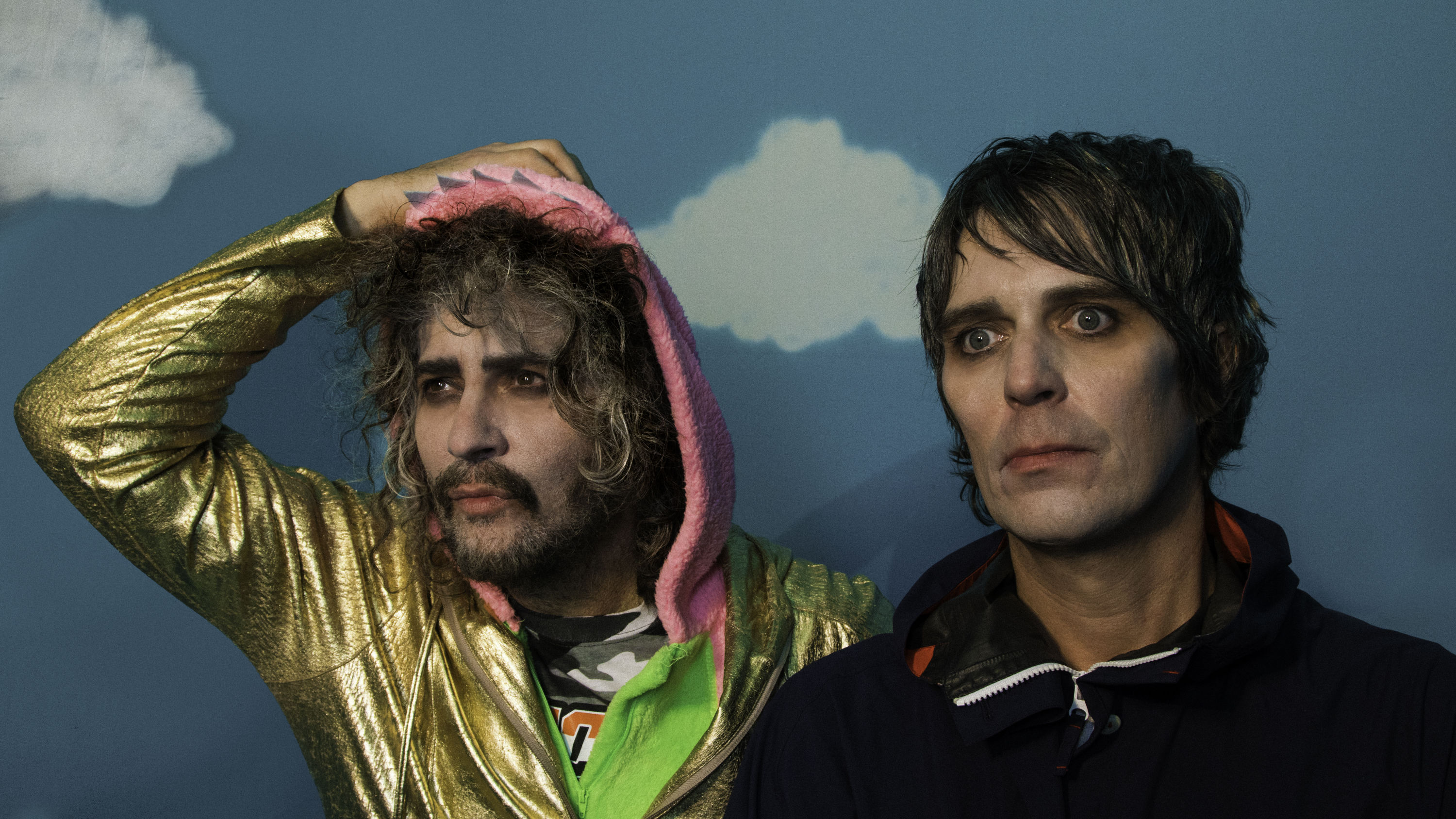 The Flaming Lips announce 2019 summer headlining tour